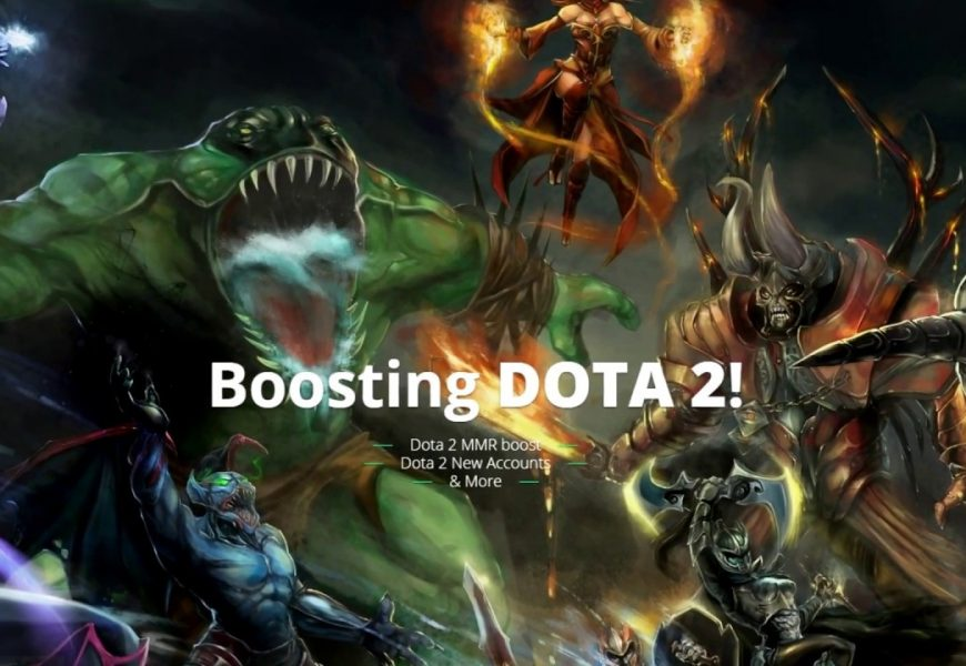 How to get DOTA2 boosting cheap and reliable?