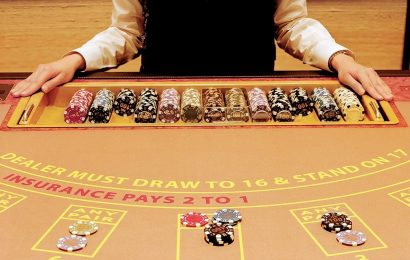 Why Is Online Casino Becoming More Popular? – Top 4 Reasons