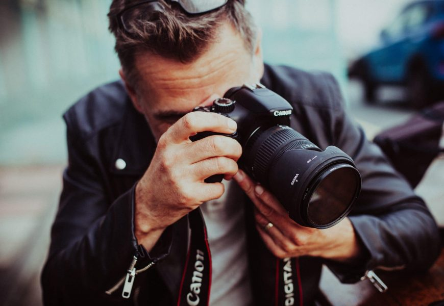 Appeal buyers with professional photography of a property