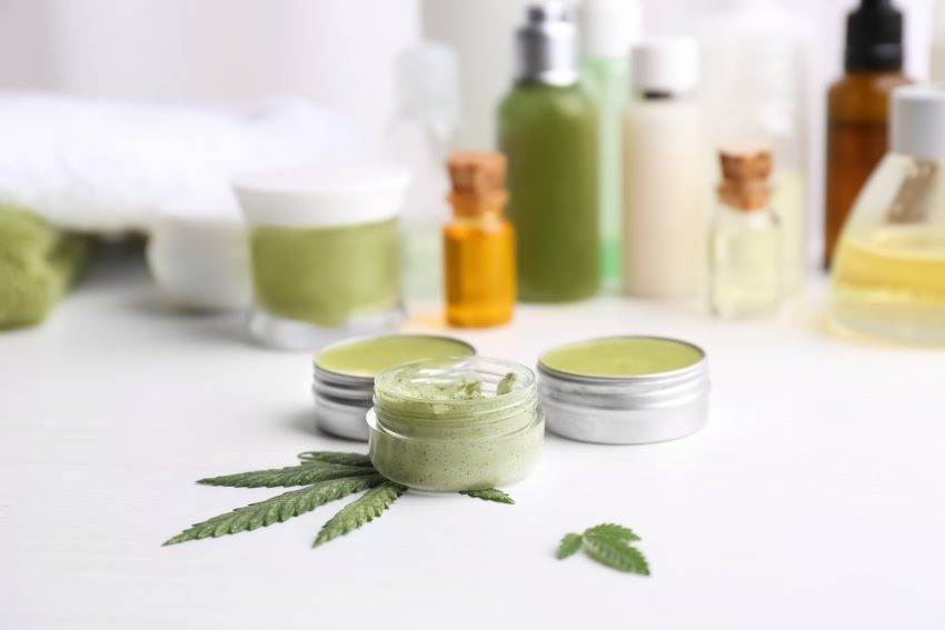 Why choose CBD Skincare Products? Everything you need to know