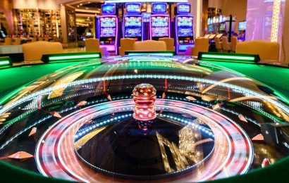 What To See In Online Casino