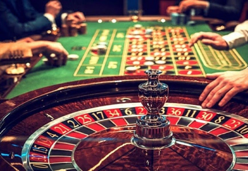 All You Need to Know About Online Casino Baccarat